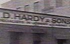 D. Hardy and Sons in 1934, photograph by Sam Hood. By permission of the State Library of NSW